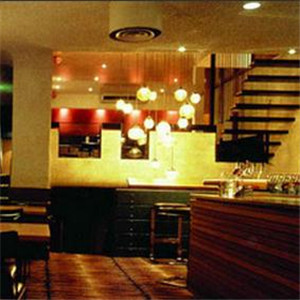美高美酒吧加盟图片