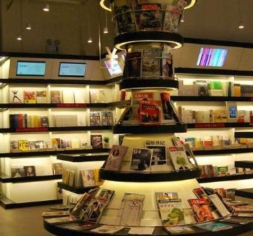 中信书店加盟图片