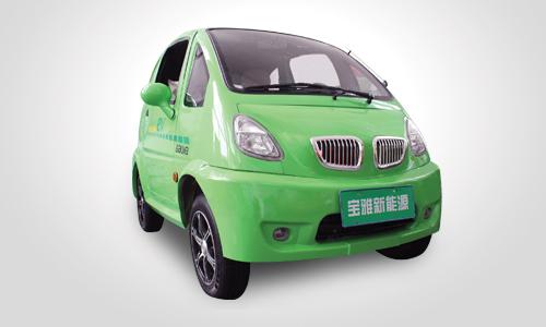 汽车服务 汽车用品 宝雅电动轿车加盟