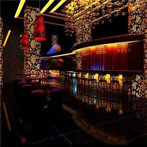 fix酒吧加盟图片
