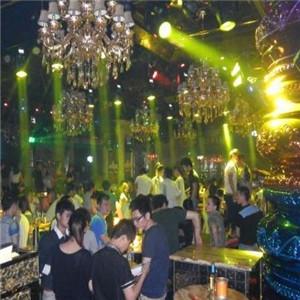 百乐门酒吧加盟图片