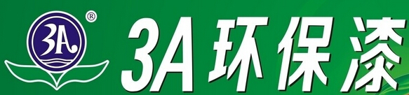 3A环保漆诚邀加盟