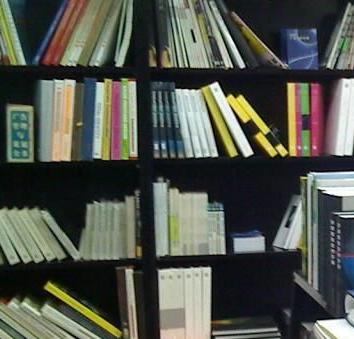 建筑书店加盟图片