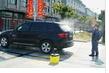 虎跃洗车器加盟