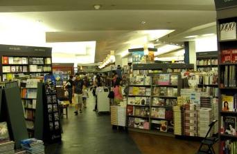 纪伊国屋书店加盟图片