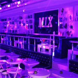 mix酒吧加盟图片