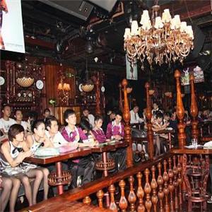 88酒吧加盟图片