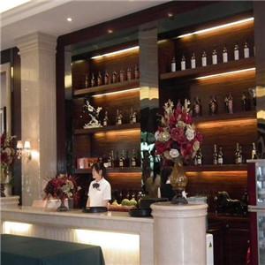 家庭酒吧台加盟图片