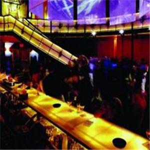 8090酒吧加盟图片