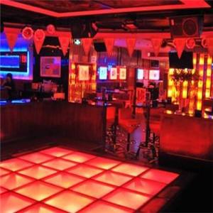 夜色酒吧加盟图片