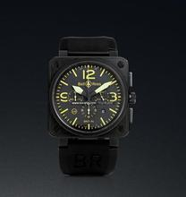 柏莱士手表加盟图片