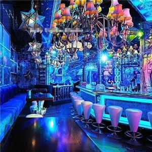 seven酒吧加盟图片