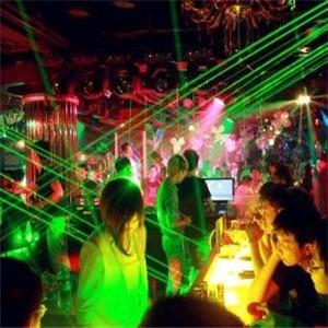 新天地酒吧加盟图片