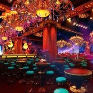 global酒吧加盟图片