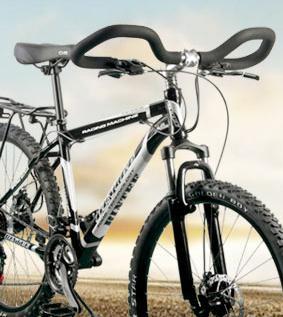 优米优自行车加盟图片