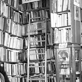 莎士比亚书店加盟图片