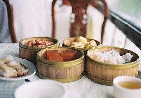 美美港式茶餐厅加盟图片