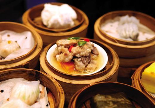厚生茶餐厅加盟图片