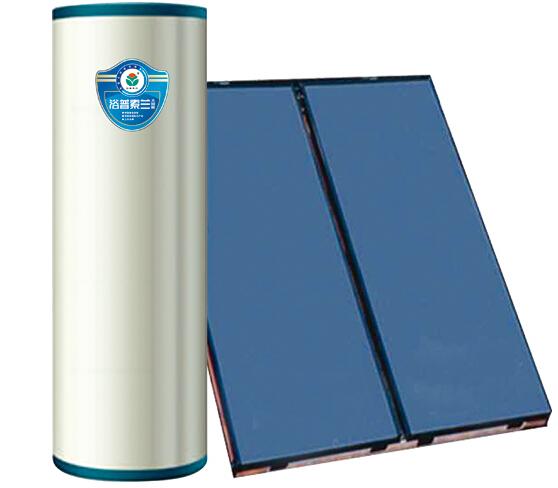 浴普索兰太阳能加盟图片