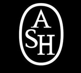 ash鞋子