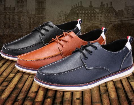 fashion男鞋