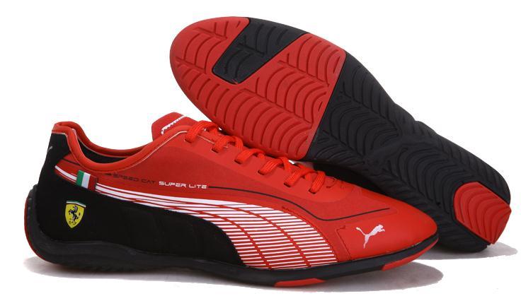 puma鞋加盟