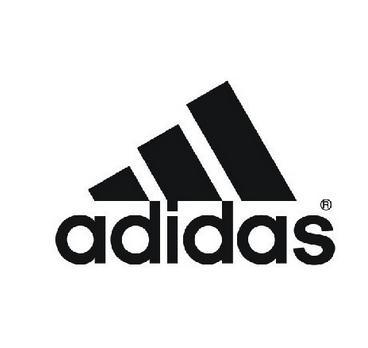 阿迪达斯帆布鞋