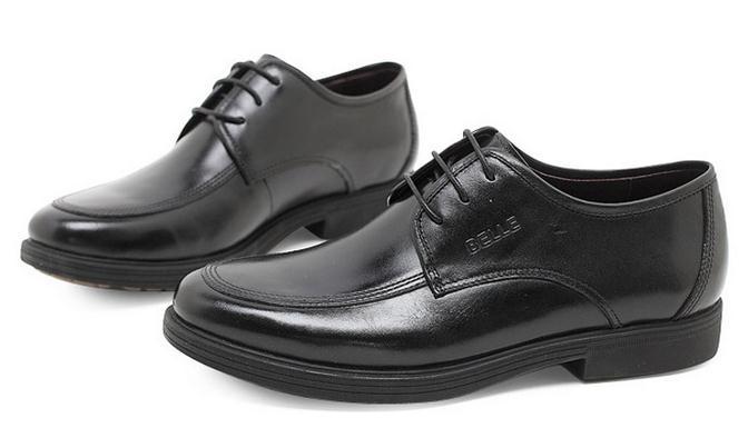 百丽皮鞋加盟