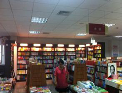 新华书店加盟图片