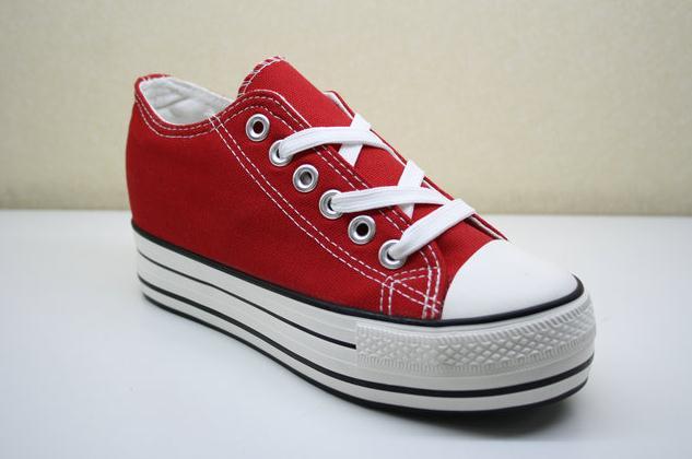环球帆布鞋加盟