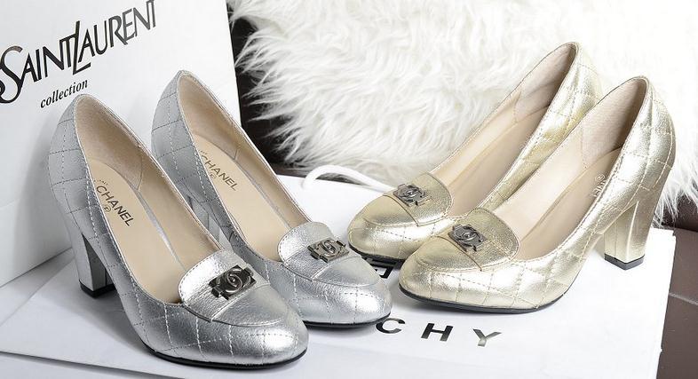 香奈儿女鞋加盟