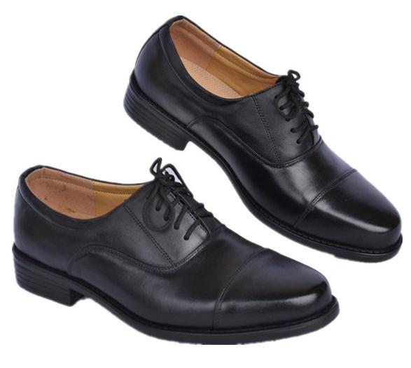 校尉皮鞋加盟