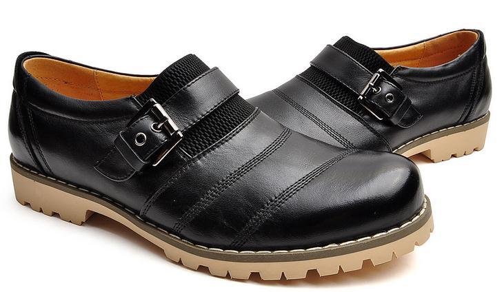 鞋柜男鞋加盟
