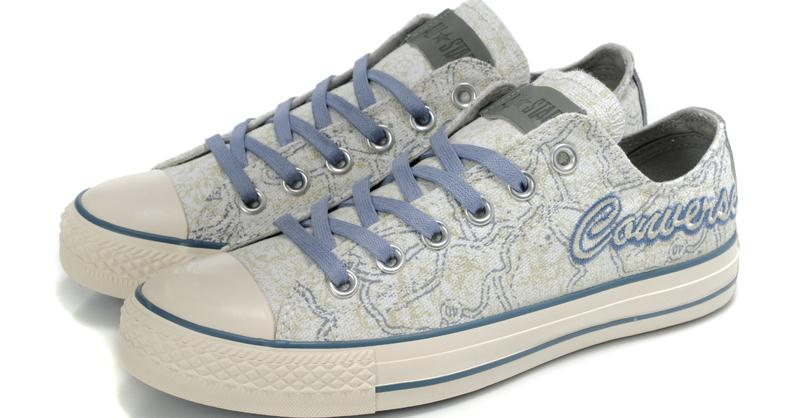 converse男鞋加盟