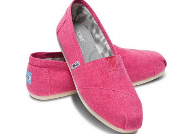 toms鞋加盟