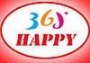 快乐365生日礼品专卖店加盟