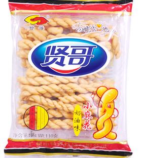 贤哥食品加盟