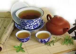 第一茶庄加盟图片