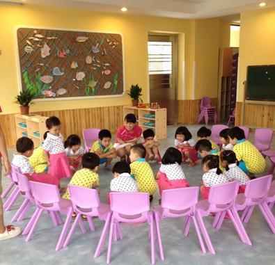 飞行幼儿园加盟图片_图片0