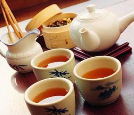 潮州功夫茶