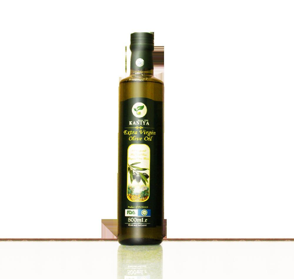 卡尼雅橄榄油