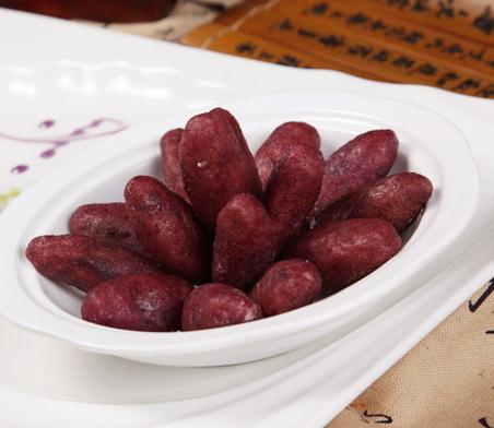 迷你紫薯诚邀加盟