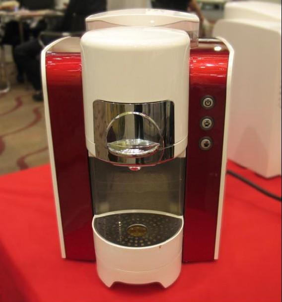 米勒咖啡机