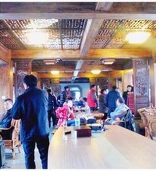 狮牌西湖龙井加盟图片