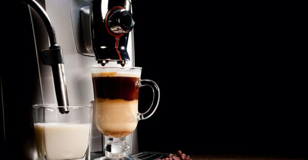喜客咖啡机诚邀加盟