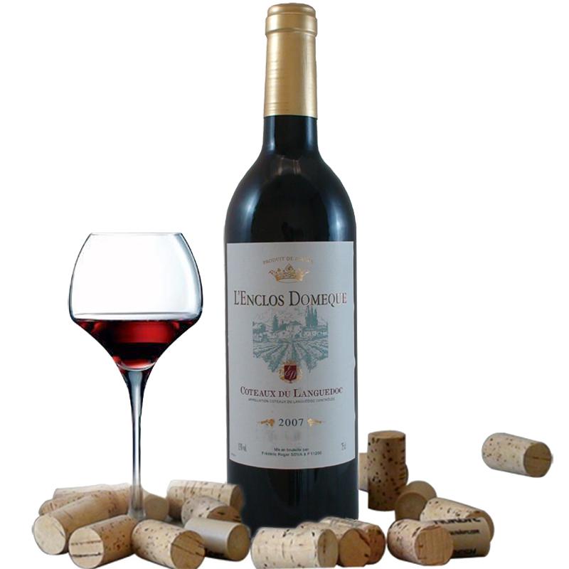 红酒进口加盟