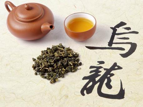 乌龙茶加盟