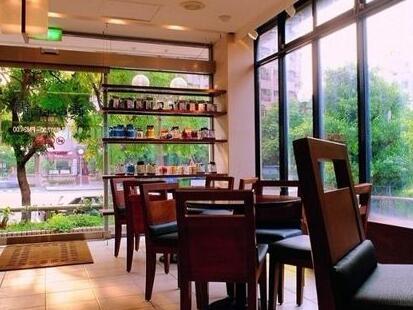 泰和茶馆加盟图片