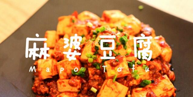 陈麻婆豆腐诚邀加盟