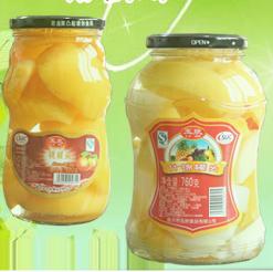 水果罐头加盟图片